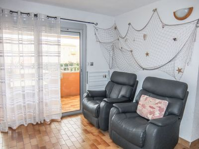 Photo for Apartment Les Maldives in Cap d'Agde - 4 persons, 2 bedrooms