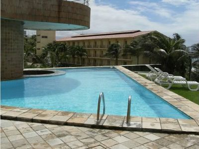 Photo for Flat by the sea in Ponta Negra, Natal, RN