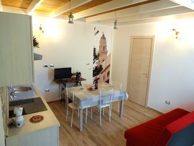 Photo for Double Studio Apartment in Independent Studio in the center of Lecce