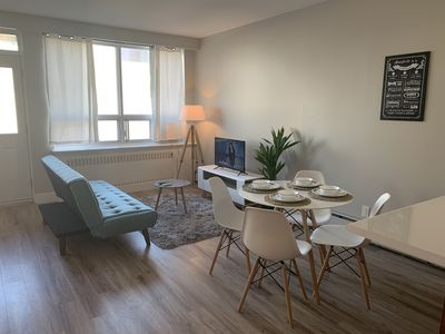 the best Downtown apartment