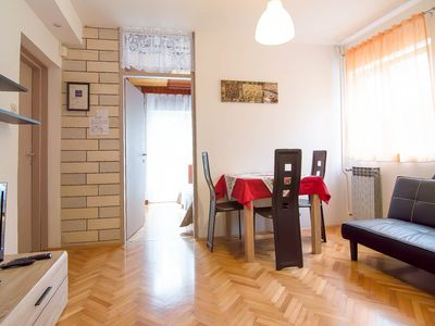 Photo for Aparment only 100 m to the beach.