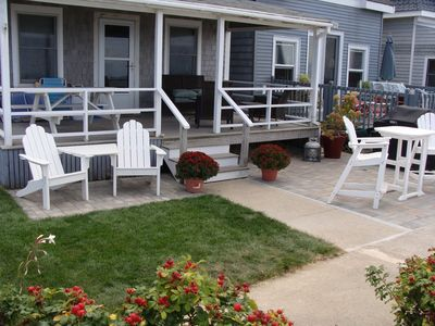 Photo for Waterfront Picture Perfect- Renovated 3 Br Cottage, Brant Rock