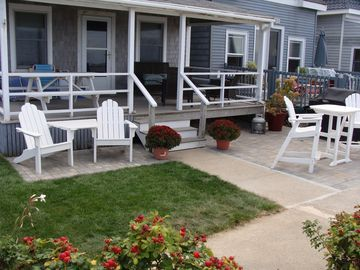 Waterfront Picture Perfect- Renovated 3 Br Cottage, Brant Rock