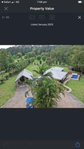 Photo for Rainforest Retreat room with pool and en-suite