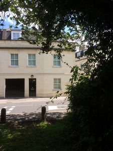 Photo for Beautiful town house in the centre of Bath.
