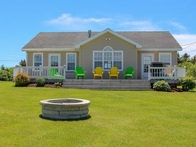 Photo for Cavendish Beach Cottage - close to beaches, attractions and restaurants