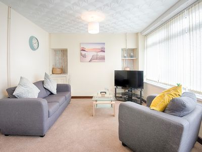 Photo for 4BR House Vacation Rental in Swansea, Wales