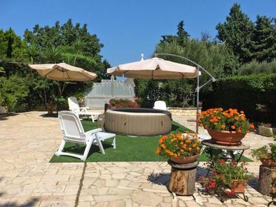 Photo for Holiday accomodations, Ostuni  in Apulien - 5 persons, 2 bedrooms