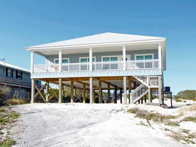 Photo for West Inn Peace - Lovely Gulf View 4br Home, Sleeps 10