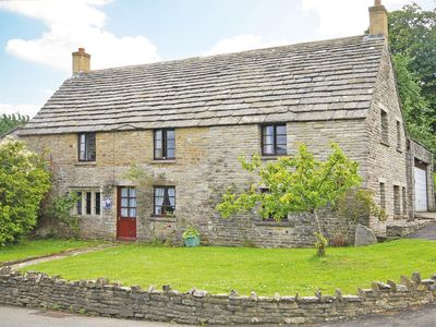 Photo for 3 bedroom Cottage in Isle of Purbeck - IC158