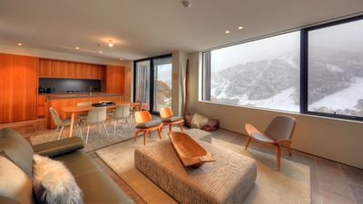 Photo for Scandi luxe in the heart of Thredbo Village
