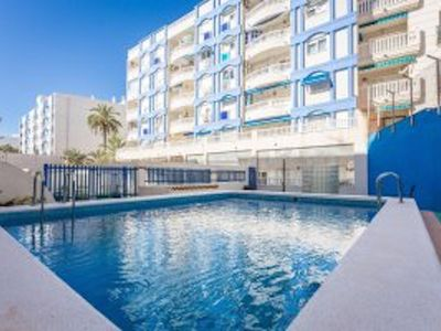 Photo for Fantastic spacious  first-line  3 bedroom  apartment in Torrevieja