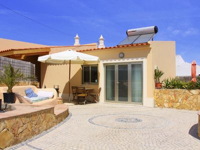 Photo for Spacious Apartment In Sagres, Very Close To Tonel Beach