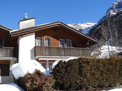 Photo for Apartment Casa Milu in Engelberg - 6 persons, 3 bedrooms