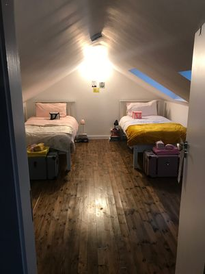 Photo for Bright and airy room
