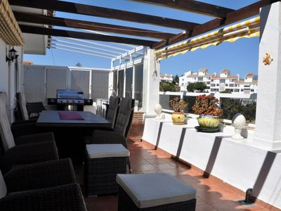 Photo for 107306 - Apartment in Mijas