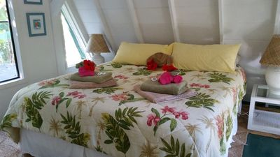 Photo for Star Honeymoon Hideaway - Legally Permitted - Maui North Shore