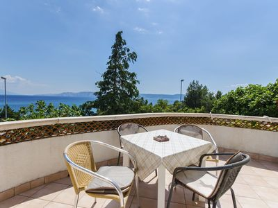 Photo for Apartments Jadrana (61711-A1) - Novi Vinodolski (Crikvenica)
