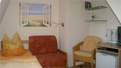 Photo for Vacation cottage rooms - Ferienzimmer Waltraud Seidewitztal