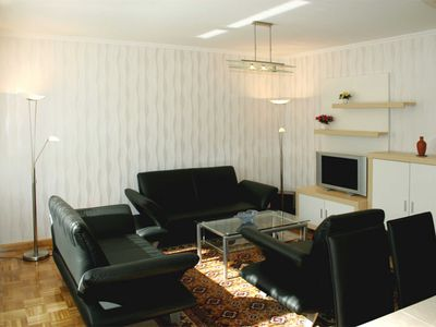 Photo for Apartment SEE 8911 - Vacation Apartment Waren SEE 8911