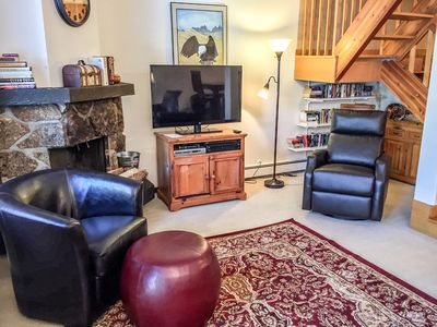 Photo for 2BR Townhome Vacation Rental in Vail, Colorado