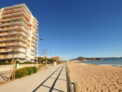 Photo for 2BR Apartment Vacation Rental in Blanes, Gerona / Girona