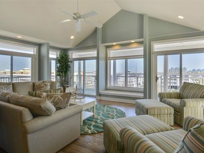 Photo for Luxurious & Immaculate Ocean Block Penthouse - Free Linens & VIP Gift Bag!