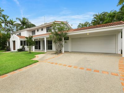 Photo for Noosa Sound Family Residence - 10 Wesley Court