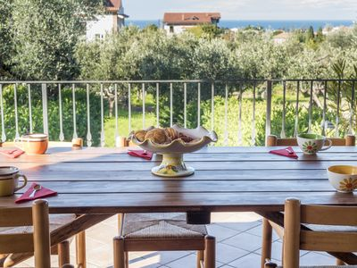 Photo for 2BR House Vacation Rental in Santa Maria di Castellabate, Campania