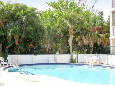 Photo for Apartment Pelican (ANN601) in Anna Maria Island - 4 persons, 2 bedrooms