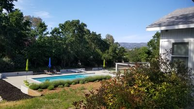 Photo for 2BR+Den w Pool in Wine Country - 10 Minutes From Sonoma Plaza - Sleeps 6 in beds