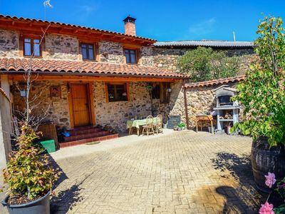 Photo for Holiday house Benllera for 1 - 4 persons with 2 bedrooms - Holiday house
