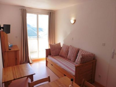 Photo for Apartment Peyragudes , 1 bedroom, 4 persons