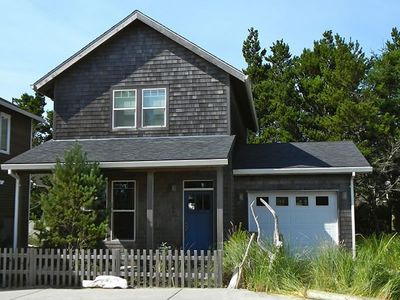 Photo for Newer Home, 2 Master Suites, Great Rates, 2 Blocks to Beach!
