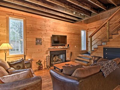 Photo for NEW! Quiet Santee River Retreat w/ Private Dock!