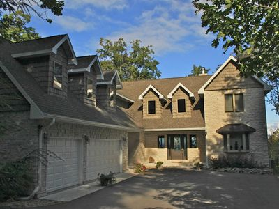 Photo for Door County Luxurious Accommodations