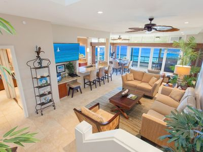 Photo for Better than Gold remodeled townhouse features luxury interiors and ocean views of your dreams!
