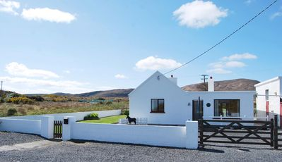 Photo for Achill Island Holiday Cottage