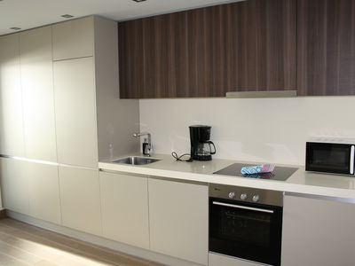 Photo for modern apartment new alcantara