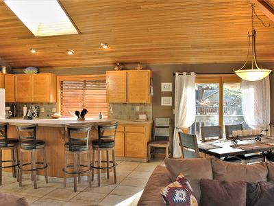 Photo for Call us today for best deals at Red Cedar 53!