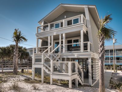 """Photo for NOW BOOKING FOR SPRING AND SUMMER 2020  """"Stoked"""" - Grayton Beach Surf Shack"""""""