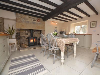 Photo for 2 bedroom Cottage in Eyam - 56118