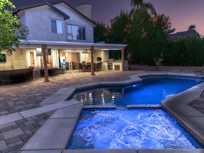 Photo for 201. The Bradfford Villas | LQ 9BR/5BA