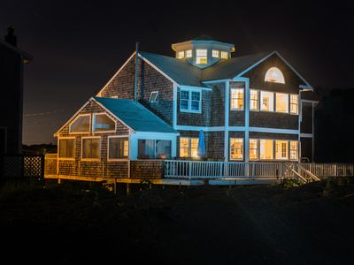 Photo for Luxury Ocean Front Beach House -NowAccepting weekly reservations for August 2020
