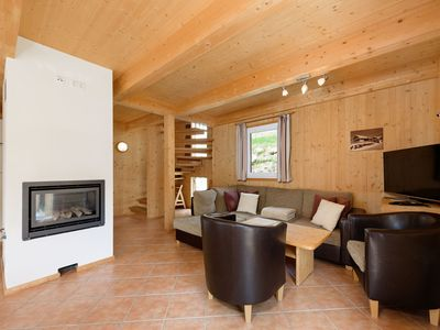 Photo for Cozy Chalet in Hohentauern with Sauna