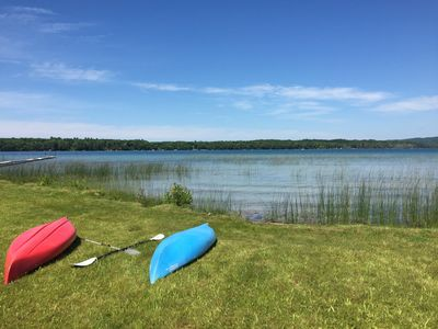 Photo for Summerset-Little Traverse Lake-Maple City- North of Glen Arbor