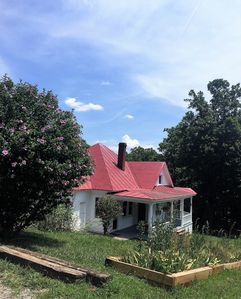 Photo for Quaint Cottage Located 15 Miles From Blacksburg VA