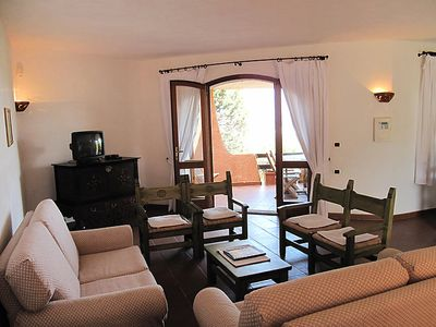 Photo for Vacation home Le Antunne in Porto Cervo - 6 persons, 3 bedrooms