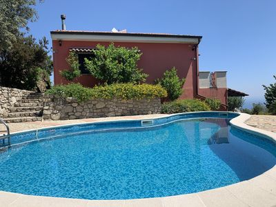 Photo for Calabria 201! Villa in the hills 10 minutes from the sea; 20 minutes from Soverato