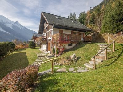 Photo for Holiday home for 10 guests with 200m² in Chamonix-Mont-Blanc (72919)